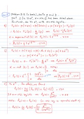 STATS 509 Fall 2014 Assignment 5 Solutions
