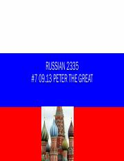 #7 09.13 Peter the Great.pdf
