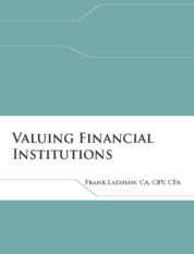Valuing-Financial-Institutions