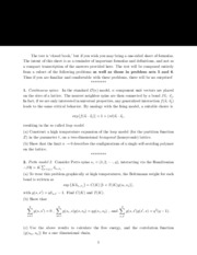 235 exam 2 spring 2014 wfor Exam 2 phy231 spring 2014 section 1 form b 2 5 a woman is straining to lift a large crate, without success, as it is too heavy the woman exerts on the crate an upward force with magnitude p, the.