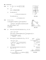 238_Physics ProblemsTechnical Physics