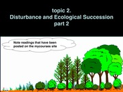 Geog 203 Lecture 20