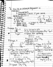 Organic Chemistry Notes 2 _11