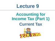 Lect9 - Income Tax (1)