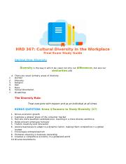 HRD367ExamReviewGuide.docx