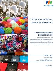 Textile and Apparel Industry Report (latest).pdf