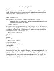 fiction essay paper fiction essay the destructors by graham  1 pages fiction essay thesis statement and outline revised