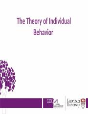 1720_845_The Theory of Individual Behavior.pptx