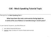 CUE Week 8 Session 2_Essay vs. Report_Full PPT