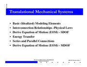 Translational Mechanical System_mod