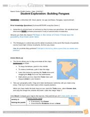Explore Learning Student Exploration Building Dna Answer ...