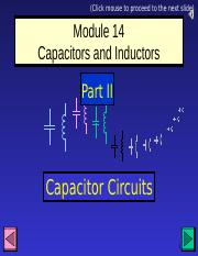 capacitors and inductors - 2.ppt
