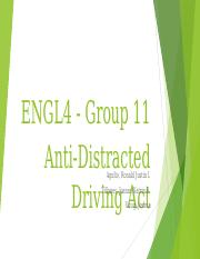 Anti-Distracted Driving Act.ppt