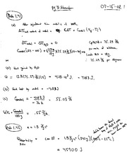 Thermal Physics Solutions CH 1-2 pg 46