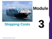 Previous+year's+ppt-Module3-Chap6-shipping_costs