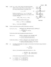257_Physics ProblemsTechnical Physics