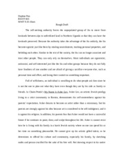 learning to love america explication pasadena city college  3 pages essay 2 rough draft