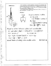 43_Mechanics Homework Mechanics of Materials Solution