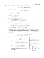 621_Physics ProblemsTechnical Physics