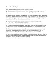 Day 10 [Handout]_Transition Strategies.docx