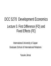Development_Economics_5.pptx