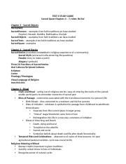 TEST 2 Study Guide Spring 2017(1) (1).docx