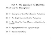 Ch.22_Short-Term Economic Fluctuations