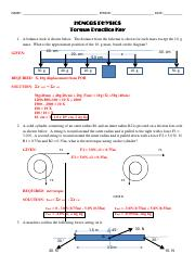 Honors_PHYSICS_Torque_Practice_KEY