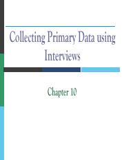 Chapter 10 Collecting Data using Interviews-SV.pdf