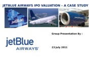 jetblue case study about 10 pages 2499 words - 10 pages ) jetblue airways case analysis 2427 words - 10 pages case study analysis: southwest airlineshistorysouthwest airlines, originally southwest co was conceived in 1968 by rollin king and herb kelleher as a flight carrier to fly between 3 texas cities.