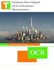 OCR-Economics-AS-Level-Technocrat-Notes-Orignals-Microeconomics.pdf