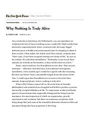 Why Nothing Is Truly Alive - NYTimes.pdf