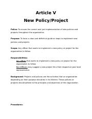 new policy or project.docx