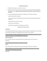 2014-2015 Scientific Article Analysis Questions.pdf