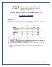 NGN 111 Chapter 5 Recitation  problem statements