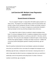 Lab_x4_ANSWER_KEY_Multiple_Regression