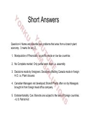 adms 1010 Here is the best resource for homework help with adms 1010 adms1010 :  adms 1010 at york university find adms 1010 adms1010 study guides, notes, .