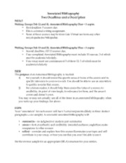 Annotated Bibliography—Two Deadlines.pdf