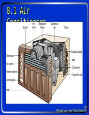 Lecture15_Air Conditioners
