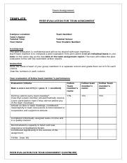 Peer Evaluation template(2).docx