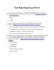 Test Reporting Exam Part I.pdf
