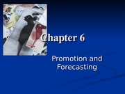 AMM 230 Chapter 6