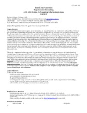 ACG 4401 Syllabus Fall 2012-1
