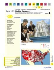 H03 - Stable Careers