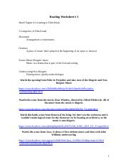 Reading Worksheet_3