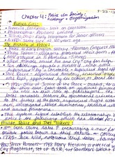 Criminology Notes_Police in Society