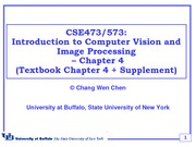 CSE473-573-Lecture-Note-Chapter 4