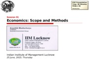S01_ME_Y1516_Economics_Scope&Methods