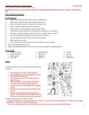 Sem 1 Exam Review KEY 2012-2013 (2) - Chemistry Semester 1 ...