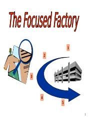 Focused Factory.ppt